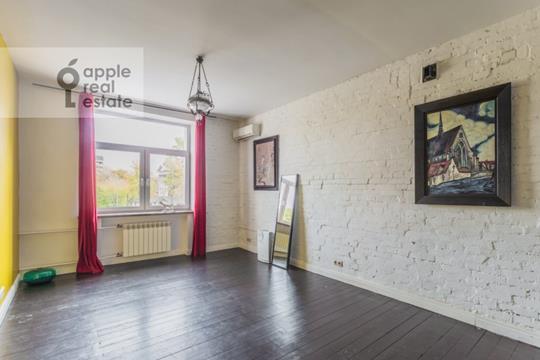 3-комнатная квартира, 88 м<sup>2</sup>, 3 этаж
