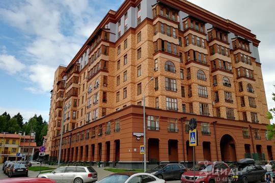 3-комнатная квартира, 66 м<sup>2</sup>, 8 этаж