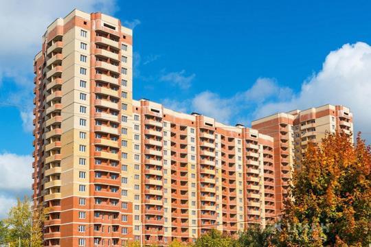 3-комнатная квартира, 90 м<sup>2</sup>, 15 этаж