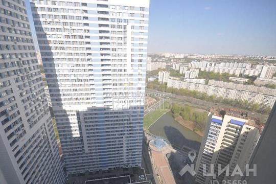4-комнатная квартира, 133 м<sup>2</sup>, 31 этаж