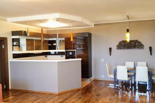3-комнатная квартира, 146.8 м<sup>2</sup>, 23 этаж