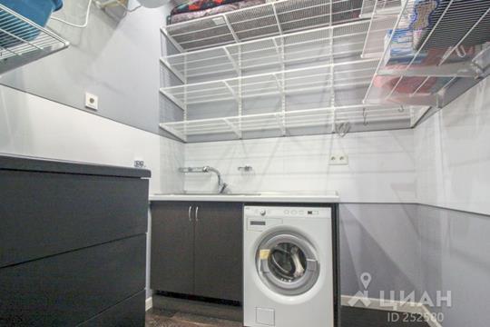 3-комнатная квартира, 149 м<sup>2</sup>, 2 этаж