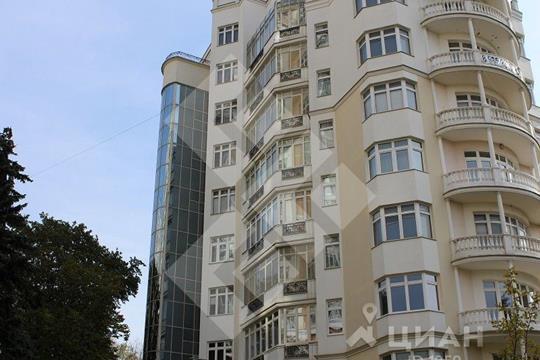 Многокомнатная квартира, 624 м<sup>2</sup>, 8 этаж