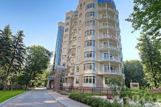 Многокомнатная квартира, 680 м<sup>2</sup>, 8 этаж