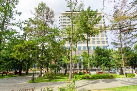 3-комнатная квартира, 96 м<sup>2</sup>, 3 этаж