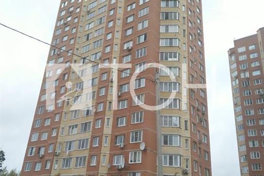 3-комнатная квартира, 83.2 м2, 6 этаж