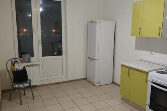 3-комнатная квартира, 91 м<sup>2</sup>, 9 этаж
