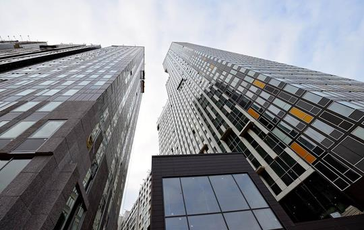2-комн квартира, 59 м2, 24 этаж