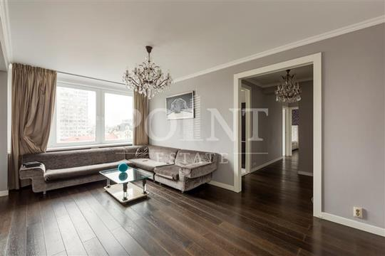3-комнатная квартира, 78 м<sup>2</sup>, 10 этаж
