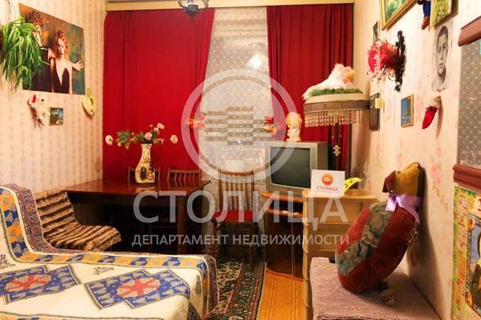 Комната в квартире, 45 м<sup>2</sup>, 1 этаж