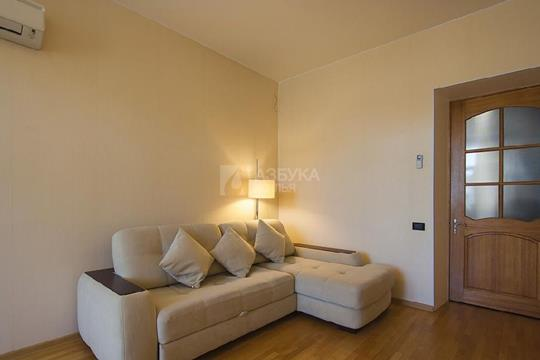 3-комнатная квартира, 78 м2, 2 этаж