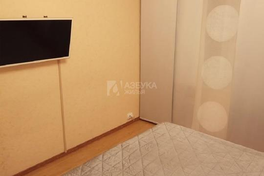 2-комн квартира, 45 м2, 13 этаж