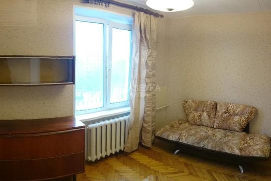 2-комн квартира, 37 м2, 9 этаж