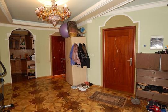 3-комнатная квартира, 84.7 м2, 8 этаж