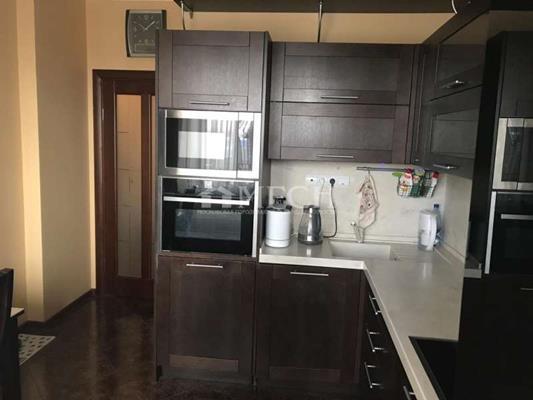 2-комн квартира, 72 м2, 8 этаж - фото 1