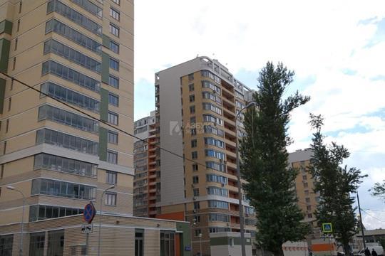 3-комн квартира, 117 м2, 14 этаж