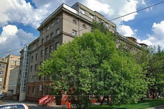 Многокомнатная квартира, 248 м2, 5 этаж