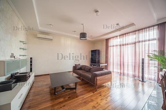 2-комн квартира, 119.8 м2, 4 этаж