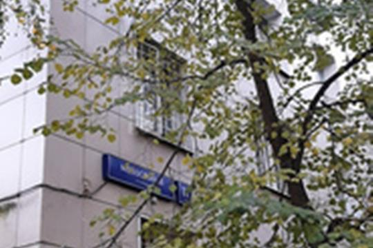 3-комнатная квартира, 59 м<sup>2</sup>, 1 этаж