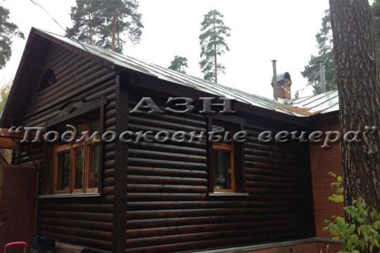Коттедж, 145 м2, поселок городского типа Малаховка улица Герцена, Егорьевское шоссе