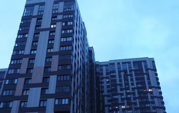 1-комнатная квартира, 41 м2, 10 этаж
