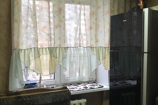 4-комнатная квартира, 106 м<sup>2</sup>, 3 этаж