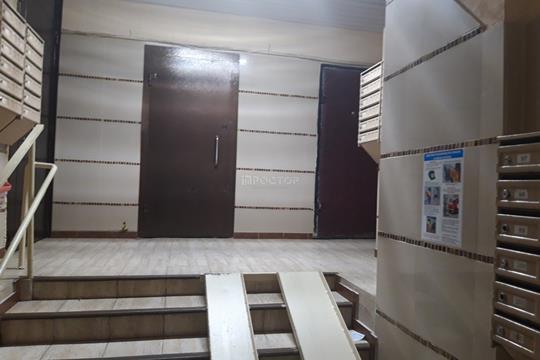 2-комнатная квартира, 49 м<sup>2</sup>, 1 этаж