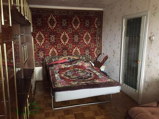 1-комн квартира, 35.4 м2, 10 этаж - фото 1