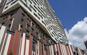 1-комн квартира, 34 м2, 6 этаж