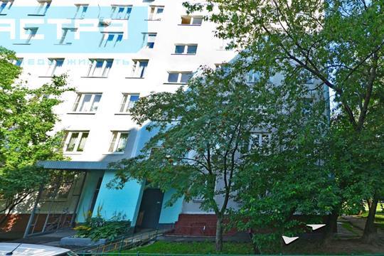 3-комнатная квартира, 60.4 м<sup>2</sup>, 2 этаж