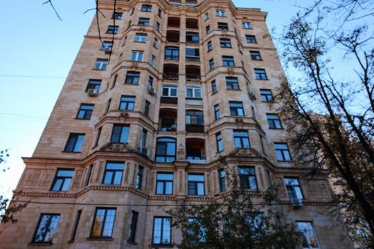 2-комнатная квартира, 60.1 м<sup>2</sup>, 5 этаж