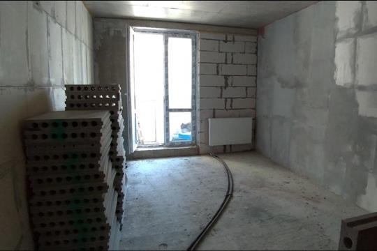 Студия, 27.5 м<sup>2</sup>, 12 этаж