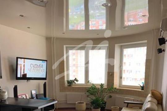 3-комнатная квартира, 99.2 м<sup>2</sup>, 7 этаж