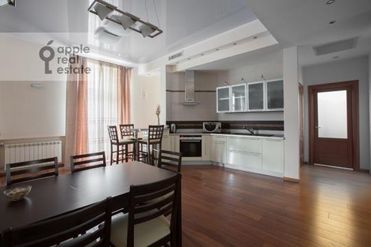 2-комн квартира, 93 м2, 7 этаж