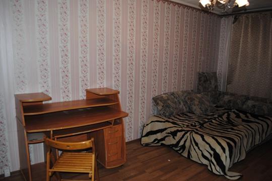 1-комнатная квартира, 30 м2, 1 этаж