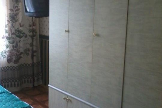 3-комнатная квартира, 80 м2, 2 этаж