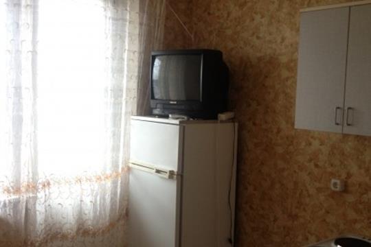 1-комнатная квартира, 45 м2, 15 этаж