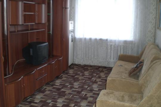 2-комнатная квартира, 45 м2, 3 этаж