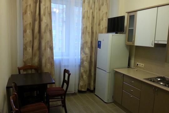 2-комн квартира, 45 м2, 3 этаж