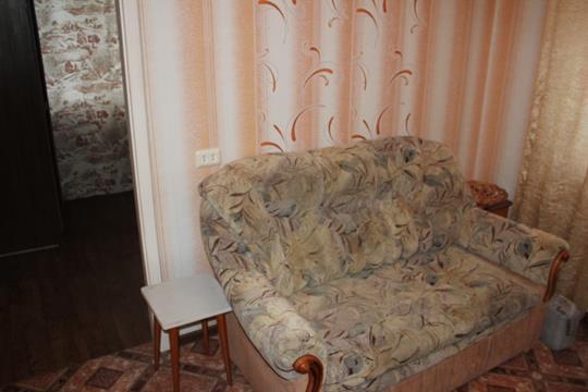 2-комнатная квартира, 36 м<sup>2</sup>, 4 этаж