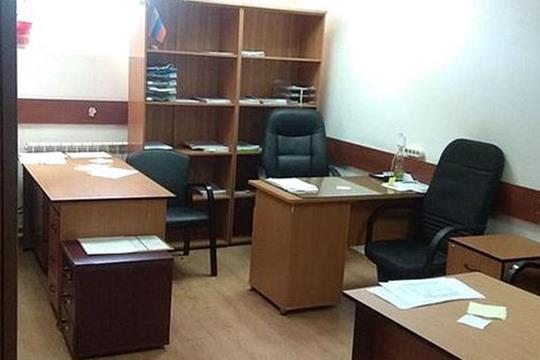 Офис, 13600 м<sup>2</sup>, класс B