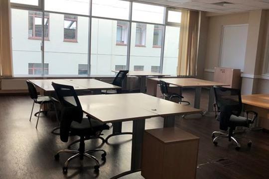 Офис, 2373 м2, класс B