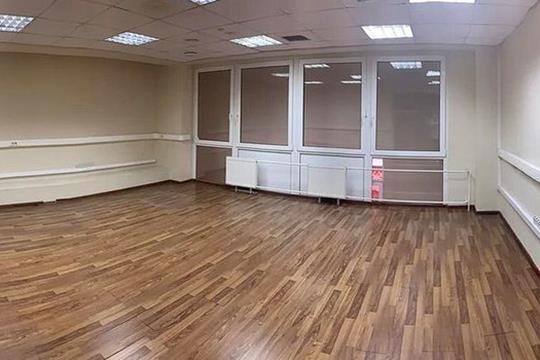 Офис, 6431.8 м2, класс B+