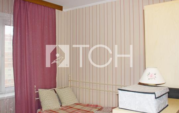 1-комнатная квартира, 40.2 м2, 11 этаж