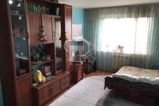 2-комн квартира, 53.3 м2, 8 этаж