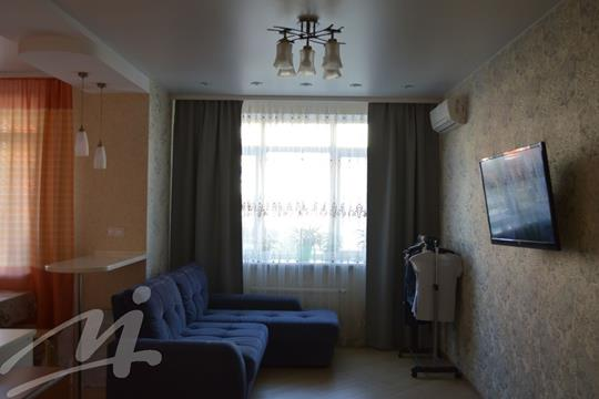 3-комнатная квартира, 76.7 м<sup>2</sup>, 2 этаж