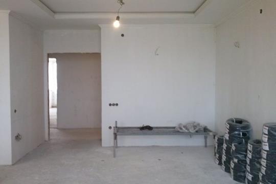 2-комн квартира, 66 м2, 11 этаж