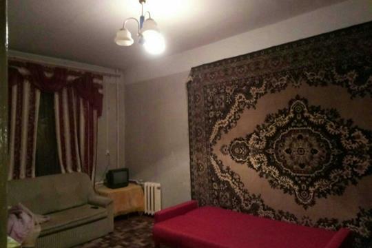 Комната в квартире, 19 м2, 2 этаж