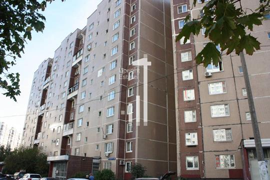 2-комнатная квартира, 53 м<sup>2</sup>, 7 этаж