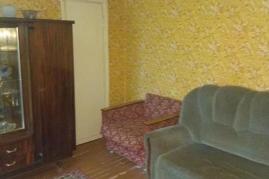 2-комнатная квартира, 44.1 м2, 5 этаж